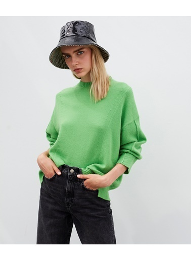 Ipekyol Triko Yeşil